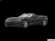 2017 Corvette 2LT