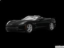 2017 Corvette Z51 1LT