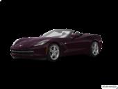2017 Corvette Z51 2LT