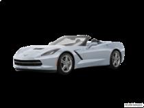 2017 Corvette 1LT