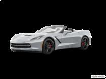 2017 Corvette Z51 3LT