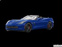 2017 Corvette 3LT