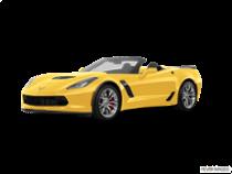2017 Corvette Z06 1LZ
