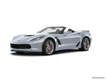 2017 Corvette Z06 3LZ