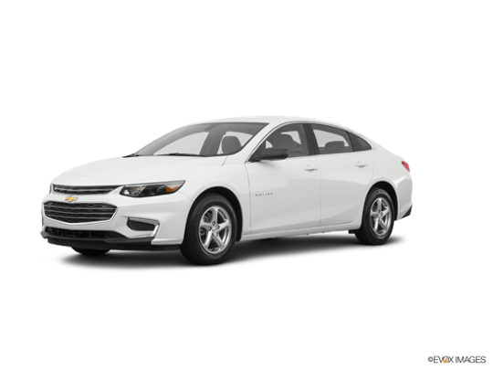 2017 Chevrolet Malibu for sale in Wilmington NC