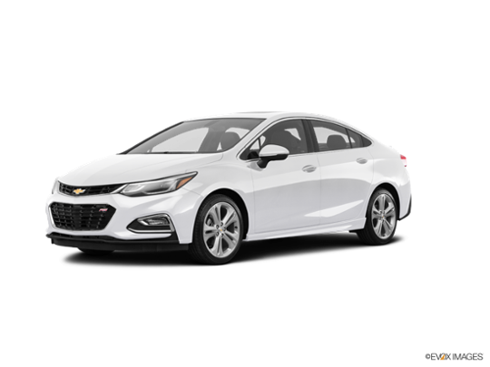 2017 Chevrolet Cruze for sale in Macedon NY