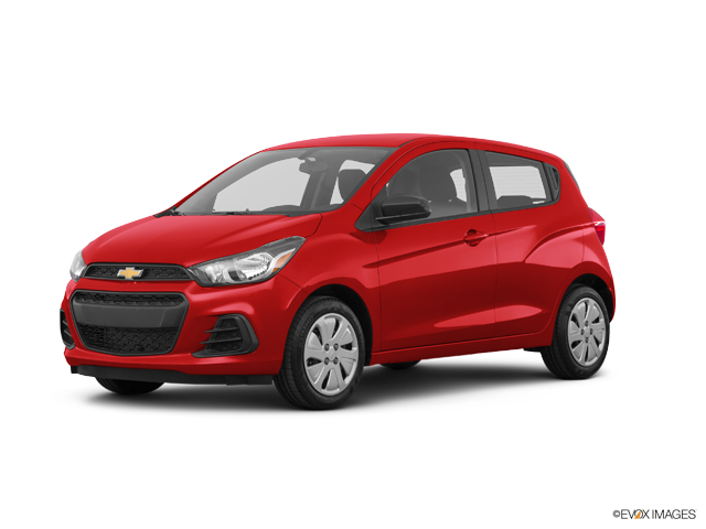 new chevrolet spark from your las vegas nv dealership
