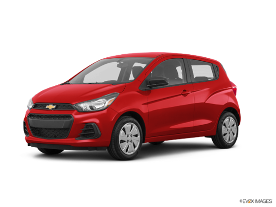 2017 Chevrolet Spark for sale in Moon Township PA