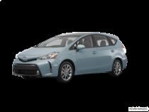 2017 Prius v Five
