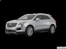 2017 XT5 Platinum AWD