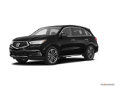 2017 MDX w/Advance/Entertainment Pkg