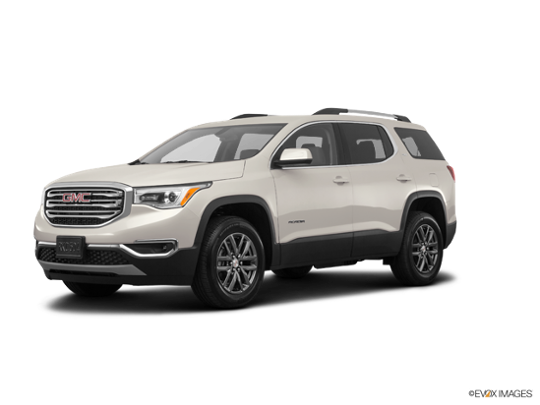 2017 GMC Acadia for sale in Zelienople PA