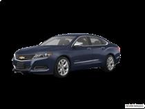 2017 Impala Premier