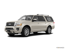 2017 Expedition EL King Ranch