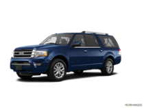 2017 Expedition EL Platinum