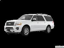 2017 Expedition EL Platinum