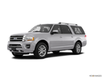2017 Expedition EL Limited