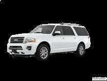2017 Expedition EL Limited