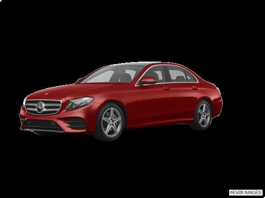 2017 Mercedes-Benz E-Class for sale in Dallas TX