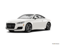 Audi TT Coupe for sale in Appleton WI