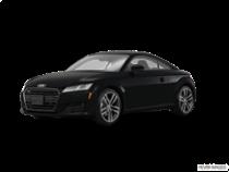 2017 TT Coupe 2.0 TFSI