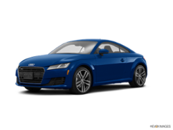 Audi TT Coupe for sale in Colorado Springs Colorado