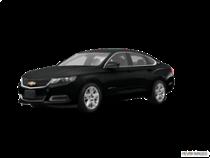 2017 Impala LS