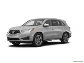 2017 MDX w/Technology/Entertainment Pkg