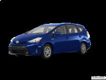 2017 Prius v Four