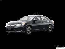 2017 Accord Sedan EX