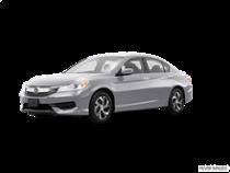 2017 Accord Sedan LX