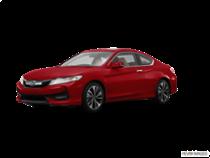 2017 Accord Coupe EX-L