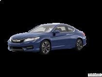 2017 Accord Coupe EX