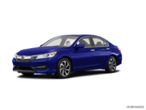 2017 Accord Sedan EX-L V6