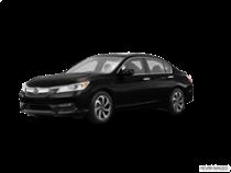 2017 Accord Sedan EX-L V6