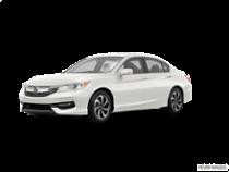 2017 Accord Sedan EX-L