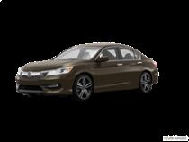 2017 Accord Sedan Sport SE