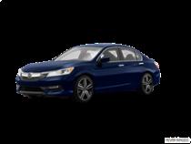 2017 Accord Sedan Sport