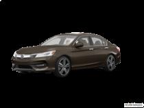 2017 Accord Sedan Touring