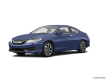 2017 Accord Coupe LX-S