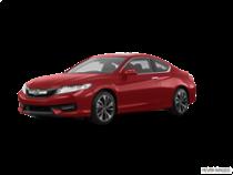 2017 Accord Coupe EX-L V6