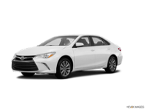 2017 Camry XLE V6