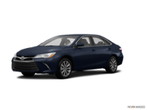 2017 Camry XLE