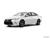 2017 Camry XSE