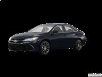 2017 Camry XSE V6