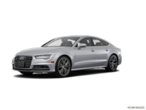 2017 A7 Competition Prestige
