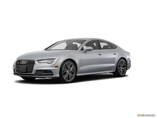 2017 Audi A7 for sale in Dallas TX