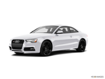 2017 S5 Coupe 3.0 TFSI S Tronic