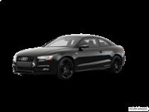 2017 S5 Coupe 3.0 TFSI S Tronic