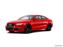 2017 Audi S5 Coupe at Phil Long Dealerships